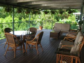 Daintree Riverview - Kempsey Accommodation