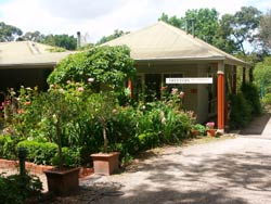 Treetops Bed And Breakfast - Kempsey Accommodation