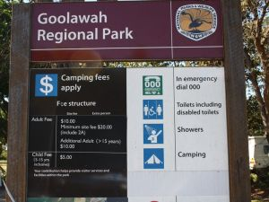 Goolawah National and Regional Parks - Kempsey Accommodation