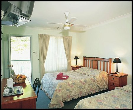 Miranda Lodge - Kempsey Accommodation
