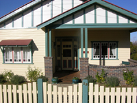 Fairhaven Cottage - Kempsey Accommodation