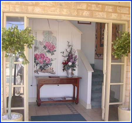 Seascapes Bed  Breakfast - Kempsey Accommodation