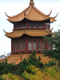Chinese Garden of Friendship - Kempsey Accommodation