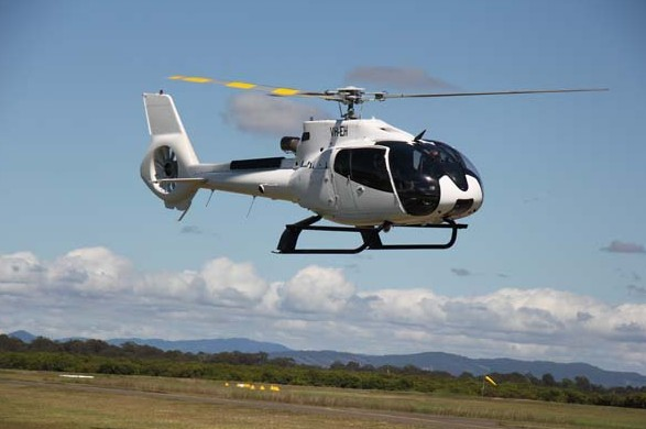 Executive Helicopters - Kempsey Accommodation