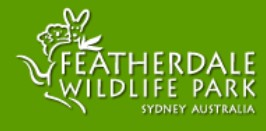Featherdale Wildlife Park - Kempsey Accommodation