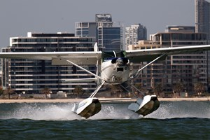 Melbourne Seaplanes - Kempsey Accommodation