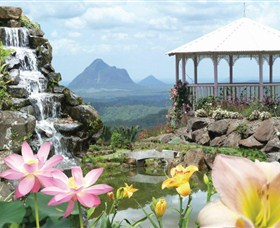 Maleny Botanic Gardens - Kempsey Accommodation