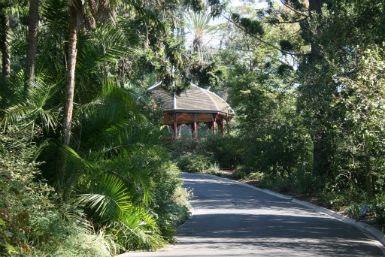 Royal Botanic Gardens Victoria - Kempsey Accommodation