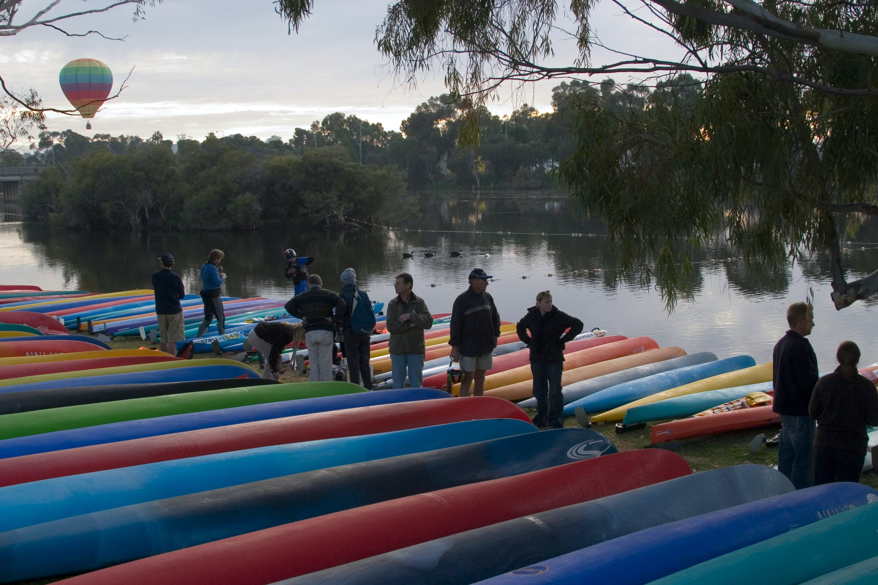 Avon Descent - Kempsey Accommodation