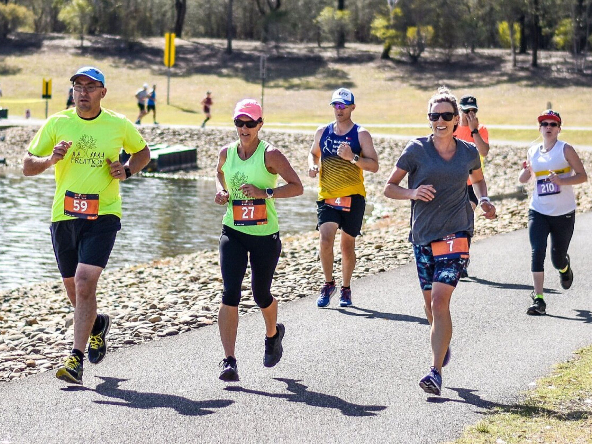 Broken Marathon Canberra - Kempsey Accommodation