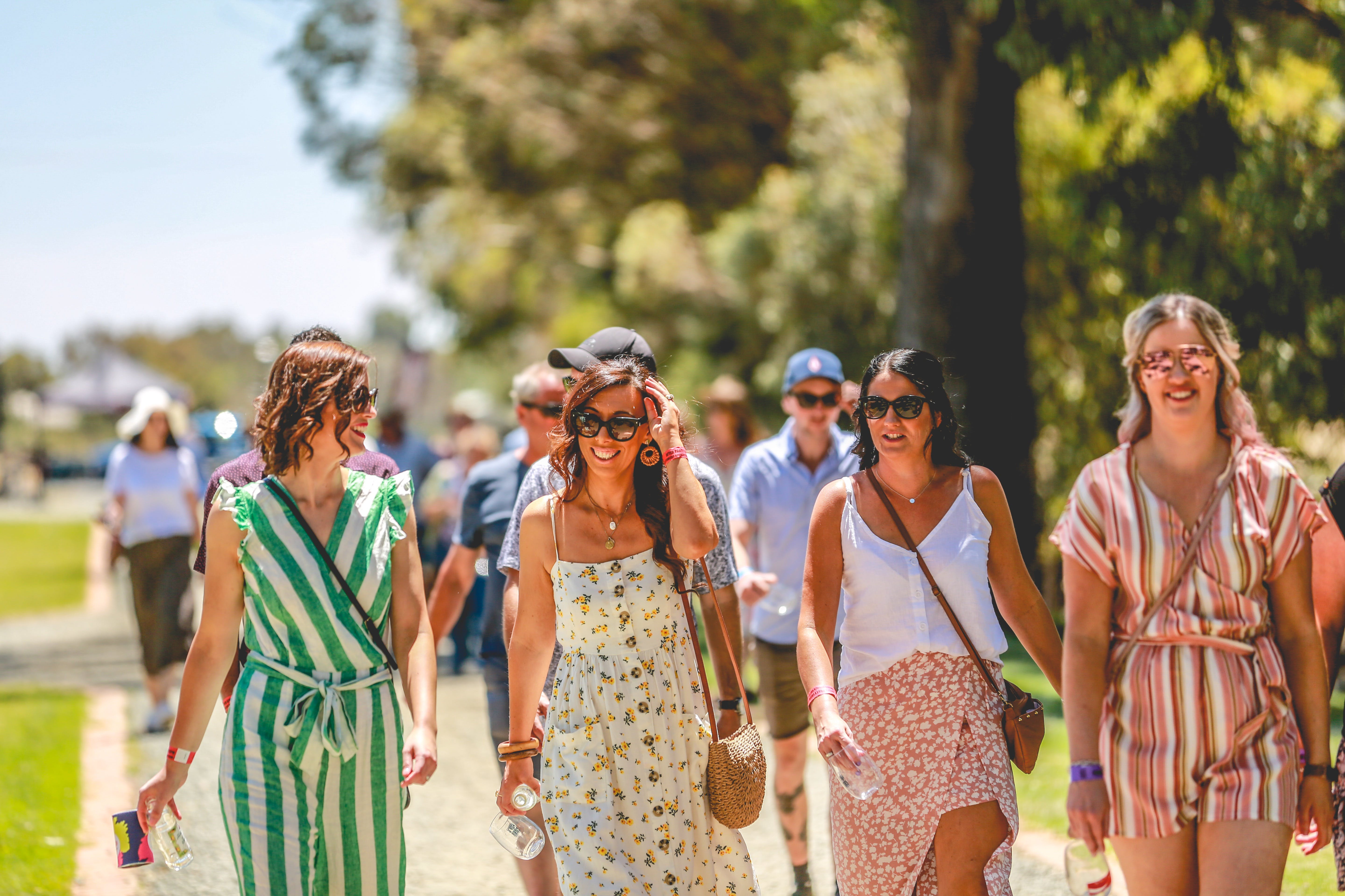 Perricoota Pop and Pour Festival - Echuca Moama - Kempsey Accommodation
