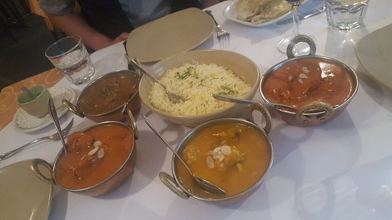 Tandoori  Curry Club - Kempsey Accommodation