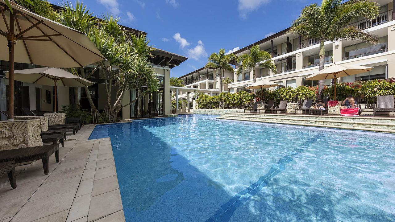 Oaks Santai Resort Casuarina - Kempsey Accommodation