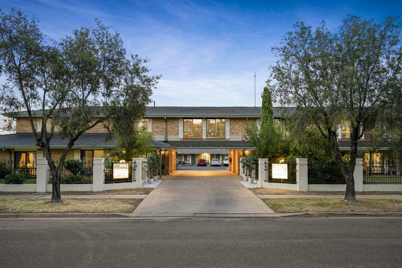 Garden City Motor Inn - Kempsey Accommodation