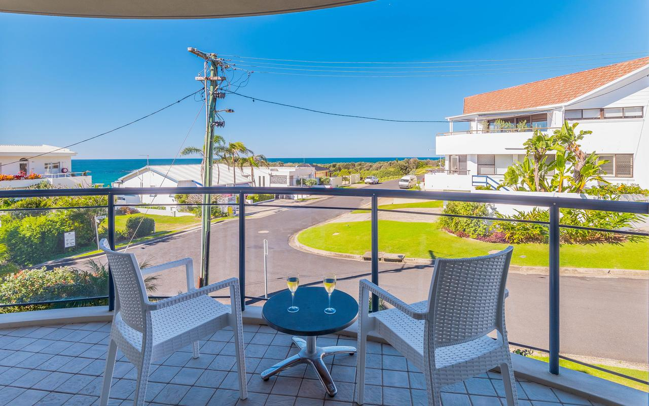 The Cove Yamba - Kempsey Accommodation