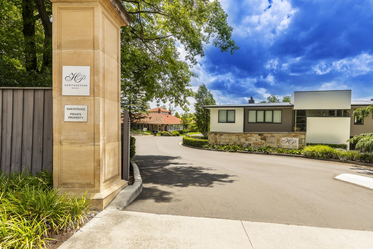 The Sebel Bowral Heritage Park - Kempsey Accommodation