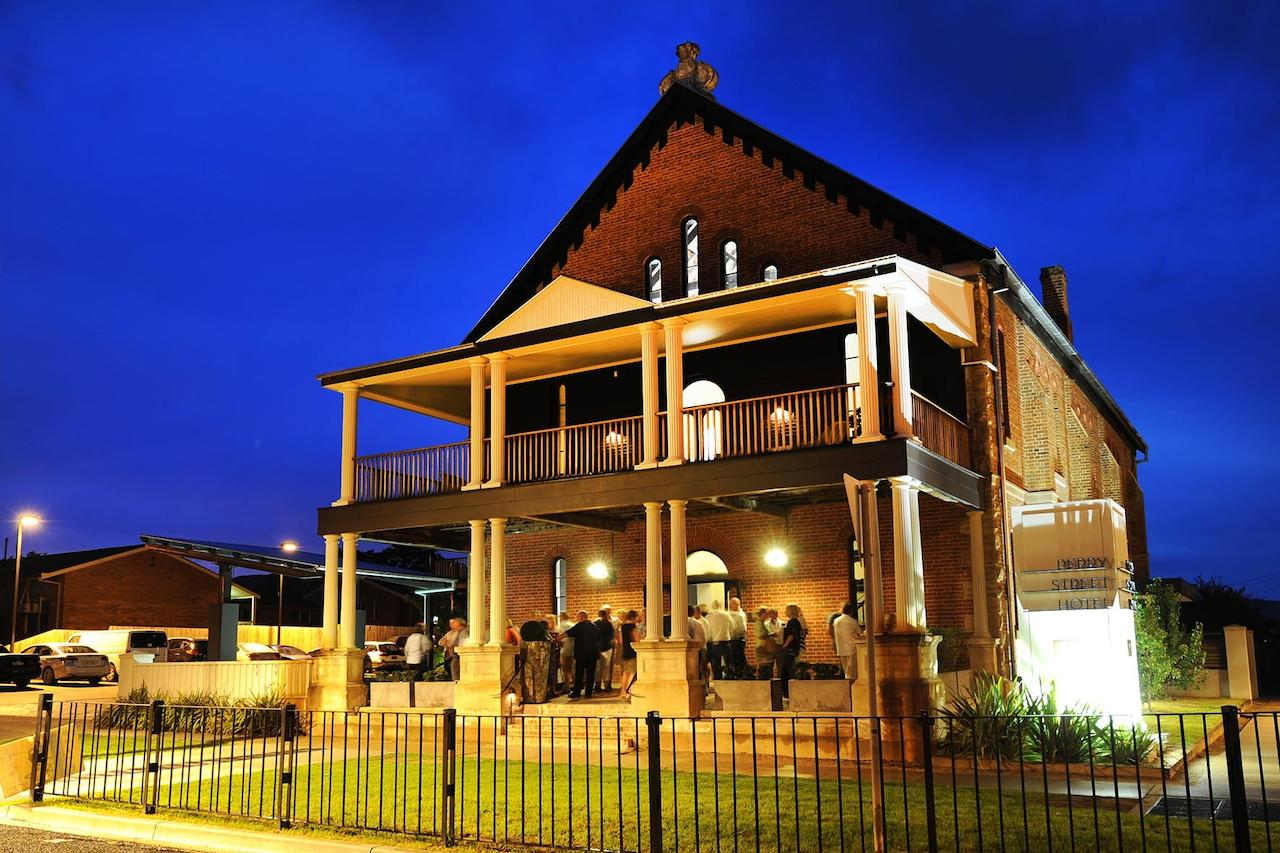 Perry Street Hotel - Kempsey Accommodation