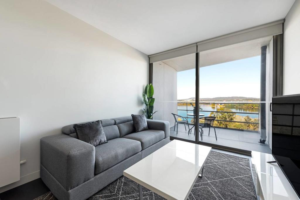 Canberra Luxury Apartment 5 - Kempsey Accommodation