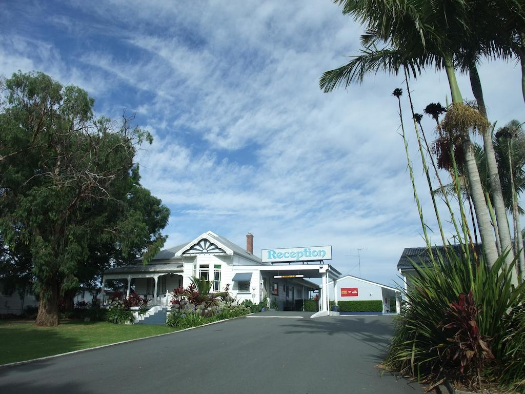 Colonial Court Motor Inn - Kempsey Accommodation