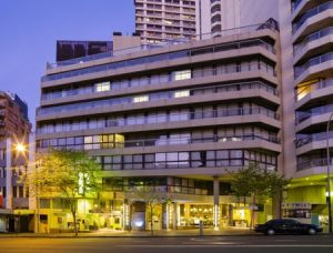 Y Hotel Hyde Park - Kempsey Accommodation