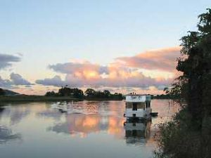 Tweed River Houseboats - Kempsey Accommodation
