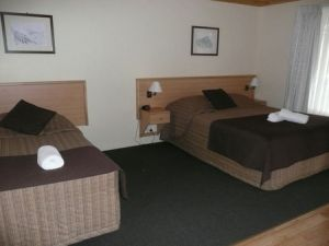 Black Gold Country Cabins - Kempsey Accommodation