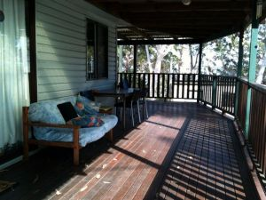 Bream Beach Caravan Park - Kempsey Accommodation