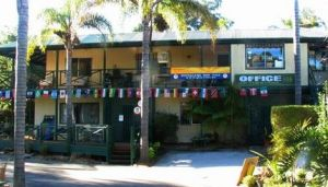 Batemans Bay Yha - Kempsey Accommodation