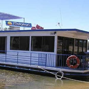 Matahari Houseboats - Kempsey Accommodation