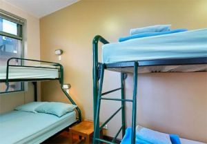 Melbourne City Backpackers - Kempsey Accommodation