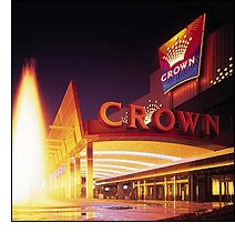 Crown Entertainment Complex - Kempsey Accommodation