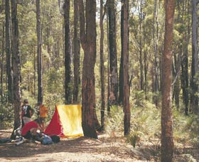 Lane Poole Reserve - Kempsey Accommodation