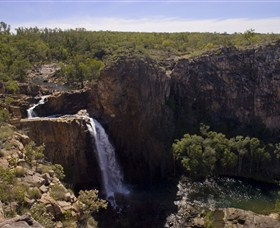17 Mile Falls Jatbula - Kempsey Accommodation