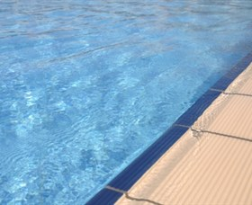 Calliope Swimming Pool - Kempsey Accommodation