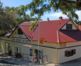 ABC Cheese Factory - Kempsey Accommodation