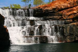 Gorgeous Gorges Tour - Windjana  Bell Gorge Mt Hart Cape Leveque - Kempsey Accommodation