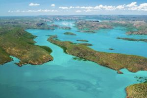 Incredible Islands Tour - Horizontal Falls  Cape Leveque - Kempsey Accommodation