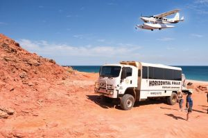 Horizontal Falls Full-Day Tour from Broome 4x4  Seaplane - Kempsey Accommodation