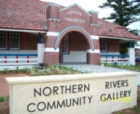 Northern Rivers Community Gallery - Kempsey Accommodation