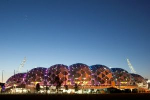 AAMI Park - Kempsey Accommodation