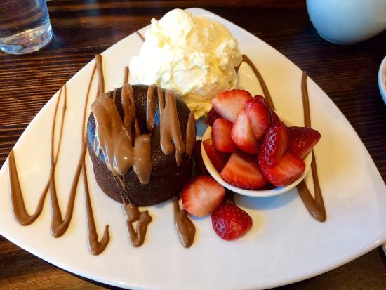 Max Brenner Chocolate Bar - Kempsey Accommodation