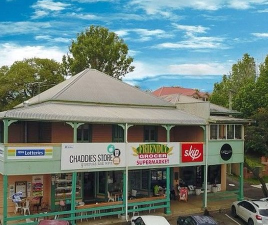 Chaddies Store - Kempsey Accommodation