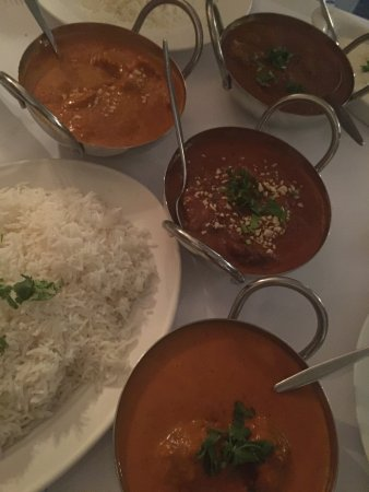 Maharaja Tandoori Indian Restaurant - Kempsey Accommodation