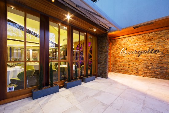 Courgette Restaurant - Kempsey Accommodation