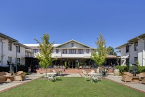 Hotel Kurrajong Canberra - Kempsey Accommodation