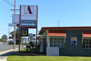 Ardeanal Motel - Kempsey Accommodation