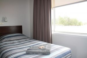 Isis Motel Scone - Kempsey Accommodation