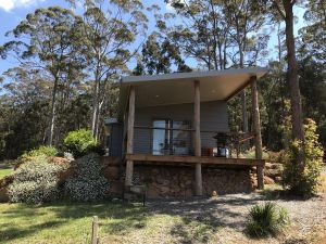The Floating Forest Retreat - Kempsey Accommodation