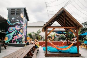 Nomads Byron Bay Backpackers - Kempsey Accommodation