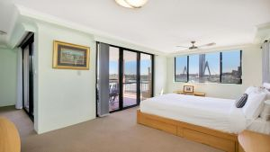 Darling Harbor Apartment - Kempsey Accommodation